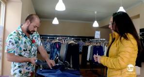 tienda de ropa economica en molina de segura