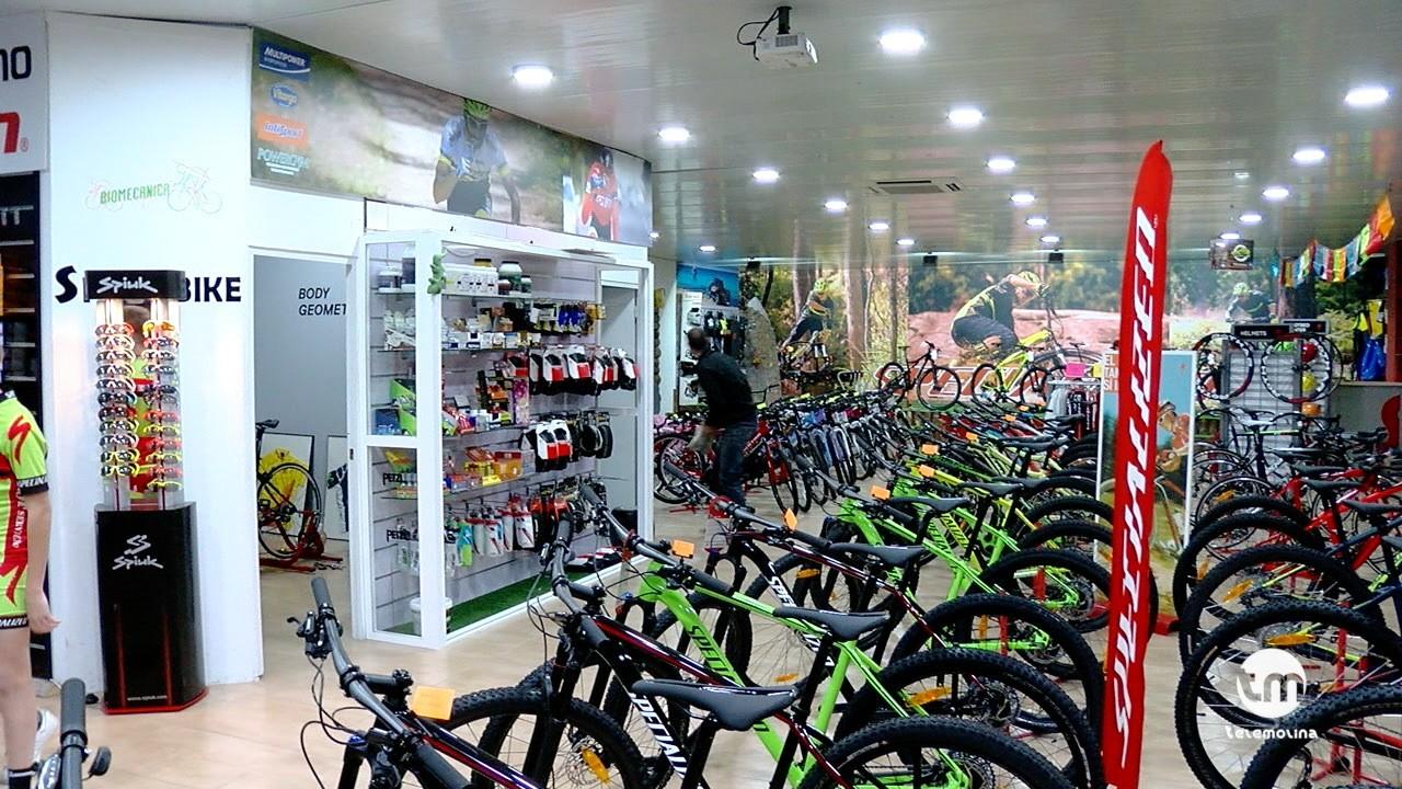 sportbike molina de segura bicicletas specialized